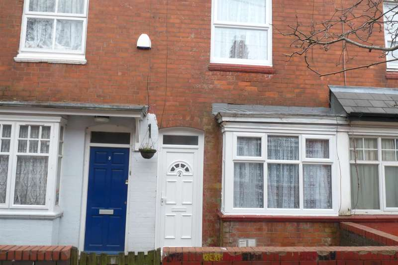 2 Bedrooms Terraced House for sale in MAY AVENUE