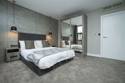 1 Bedroom Flat for rent in Mansio Residence, 47 Park Square East