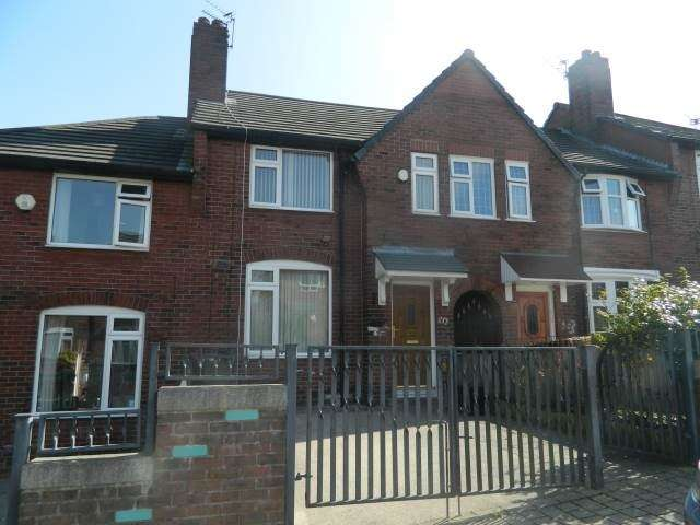 2 Bedrooms Property for sale in Shepley Avenue, Bolton, BL3