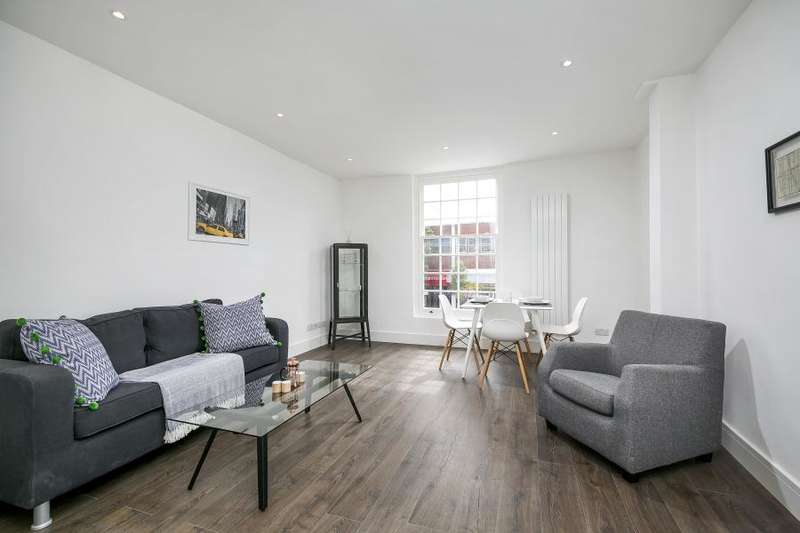 2 Bedrooms Apartment Flat for sale in King Street, Twickenham, TW1