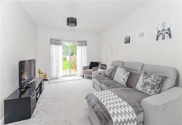 3 Bedrooms Semi Detached House for sale in 48 Swallow Street, Iver Heath, Buckinghamshire