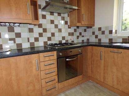 3 Bedrooms End Of Terrace House for sale in Lea Mews, Birmingham, West Midlands