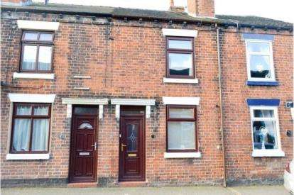 2 Bedrooms House for sale in Diglake Street, Bignall End, Stoke-On-Trent, Staffordshire