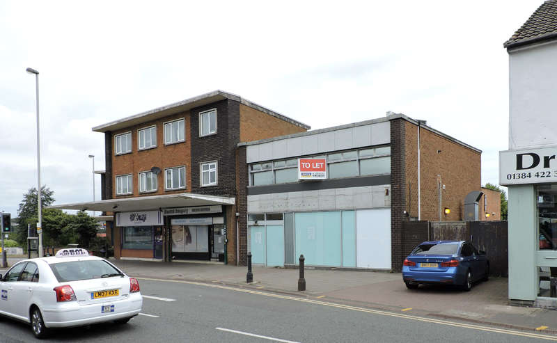 Office Commercial for rent in 7 High Street,DY9 8JU, Stourbridge
