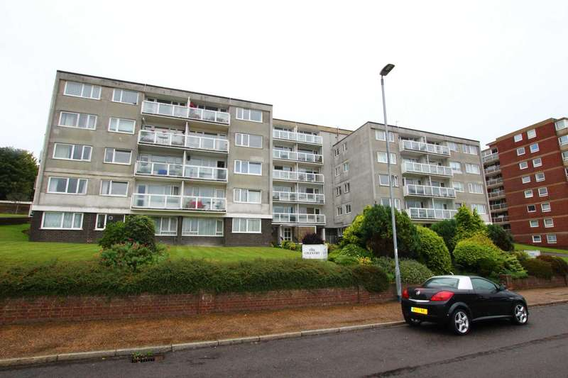 1 Bedroom Flat for sale in Upperton Road, Eastbourne, BN21 1LF