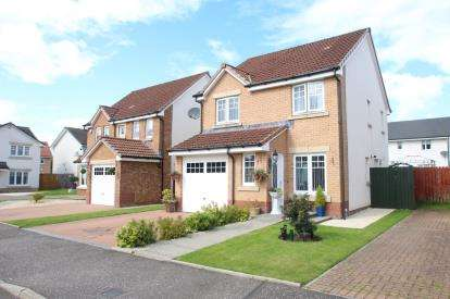 3 Bedrooms Detached House for sale in Shankly Drive, Morningside