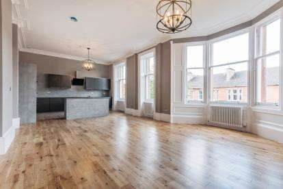 3 Bedrooms Flat for sale in Dunearn Street, Woodlands