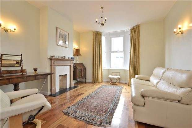 4 Bedrooms Terraced House for sale in King Edward Road, BATH, Somerset, BA2 3PD