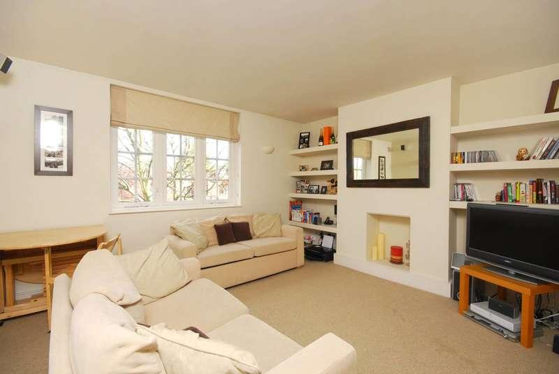 2 Bedrooms Flat for sale in Waterloo Court, Wandsworth, SW18