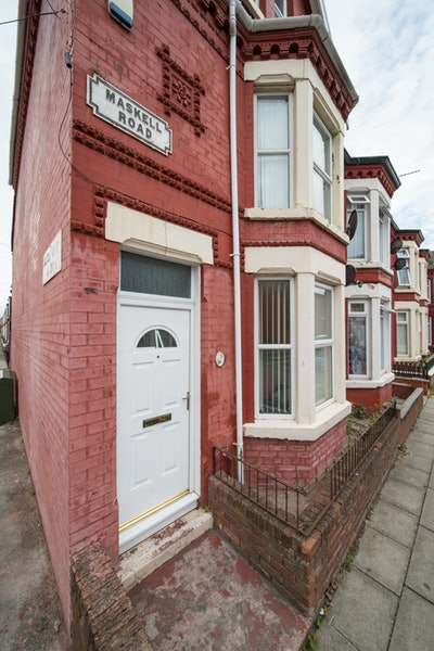4 Bedrooms End Of Terrace House for sale in Maskell Road, Liverpool, Merseyside, L13