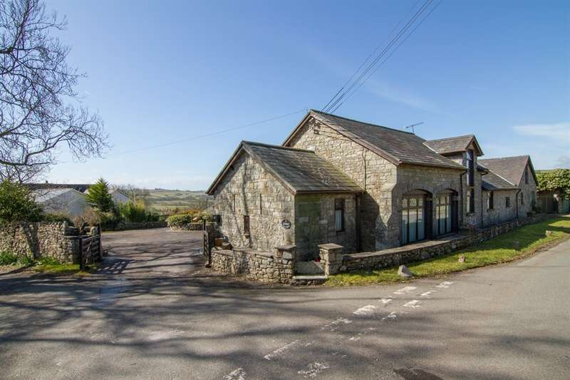6 Bedrooms Detached House for sale in St. Mary Hill, Vale Of Glamorgan