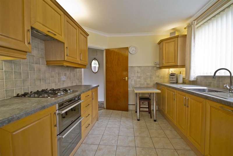 3 Bedrooms Semi Detached House for sale in Fairstone Avenue, Stockton-on-Tees, TS19 7NB
