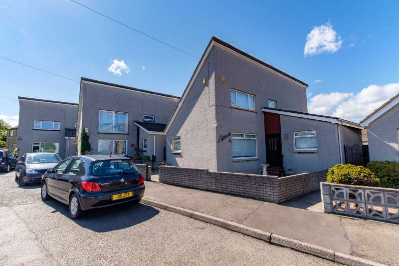 3 Bedrooms Detached Villa House for sale in Links Court, Port Seton, Prestonpans, East Lothian, EH32 0EU