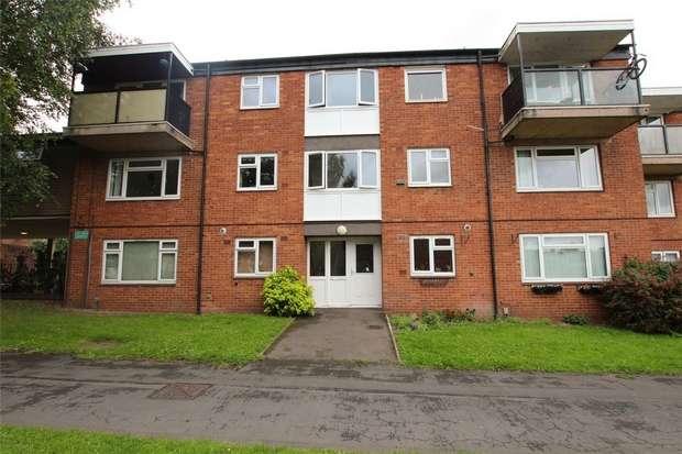 1 Bedroom Flat for sale in Stowe Street, Lichfield, Staffordshire