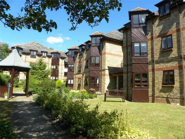 1 Bedroom Retirement Property for sale in Hatfield Road, St Albans, Hertfordshire