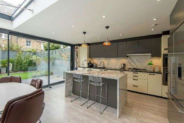 4 Bedrooms Unique Property for sale in Woodsome Road, Dartmouth Park, NW5