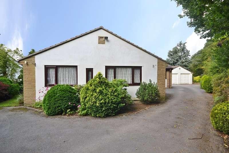 3 Bedrooms Detached Bungalow for sale in Oakenshaw Lane, Walton