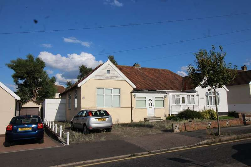 4 Bedrooms Semi Detached Bungalow for sale in Veroan Road, Bexleyheath, DA7