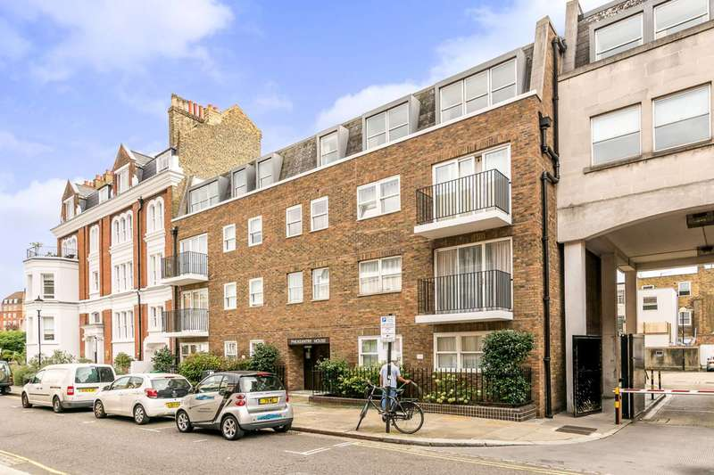 3 Bedrooms Penthouse Flat for sale in Pheasantry House, Jubilee Place, Chelsea, SW3