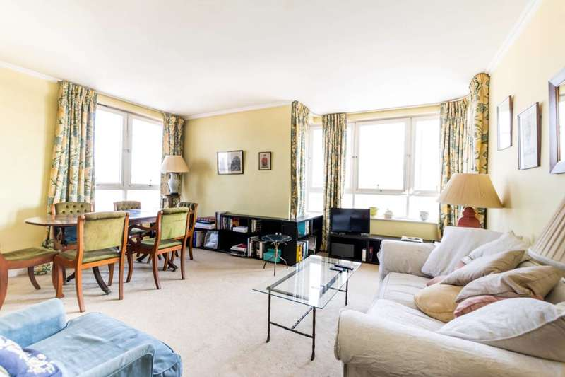 1 Bedroom Flat for sale in Chelsea Manor Gardens, Chelsea, SW3
