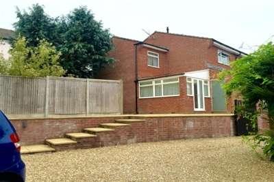 3 Bedrooms Semi Detached House for rent in Lyme Regis