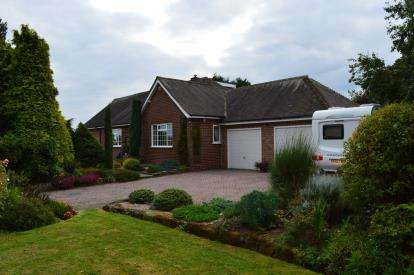 House for sale in Croxall, Lichfield, Staffordshire