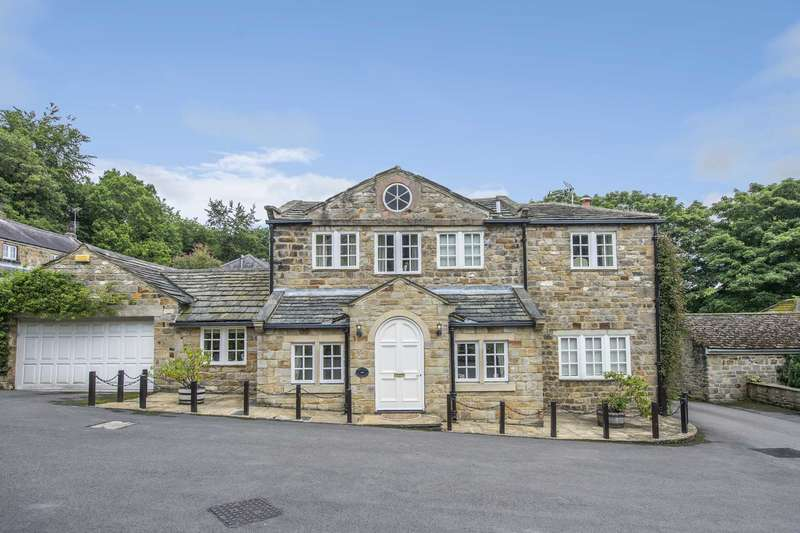 3 Bedrooms Detached House for sale in Rudding Lane, Harrogate