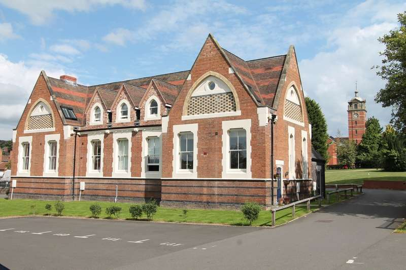 1 Bedroom Apartment Flat for sale in Marshall Crescent, Wordsley, Stourbridge, DY8