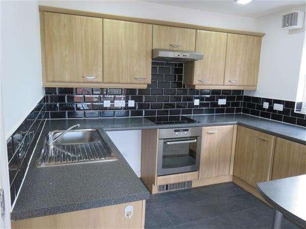 1 Bedroom Apartment Flat for rent in Kingham Close, Twickenham Drive, Leasowe