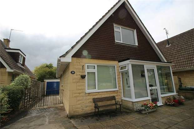 3 Bedrooms Detached House for sale in 20 The Pastures, Lower Westwood, Wiltshire
