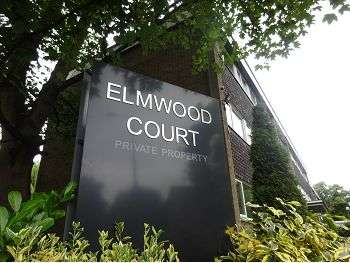 2 Bedrooms Flat for sale in Elmwood Court, Pershore Road, Birmingham, B5 7PB