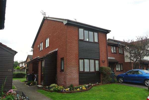 1 Bedroom Semi Detached House for sale in Saint Davids Grove, Lytham Saint Annes