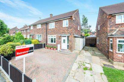 3 Bedrooms House for sale in Romford