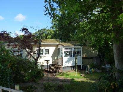 1 Bedroom Bungalow for sale in Pathfinder Village, Exeter, Devon