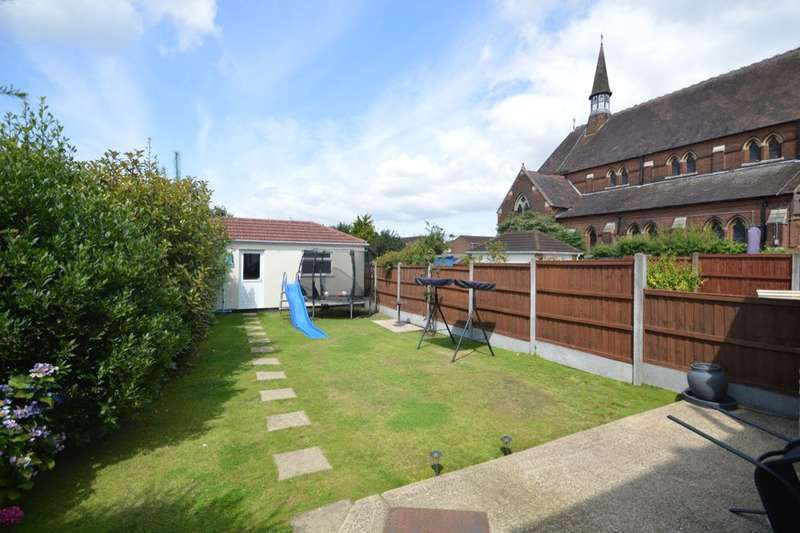 3 Bedrooms Property for sale in Mill Road, Erith, DA8