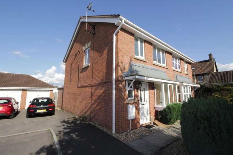 3 Bedrooms Property for sale in Thomas Court London Road, Calne, SN11
