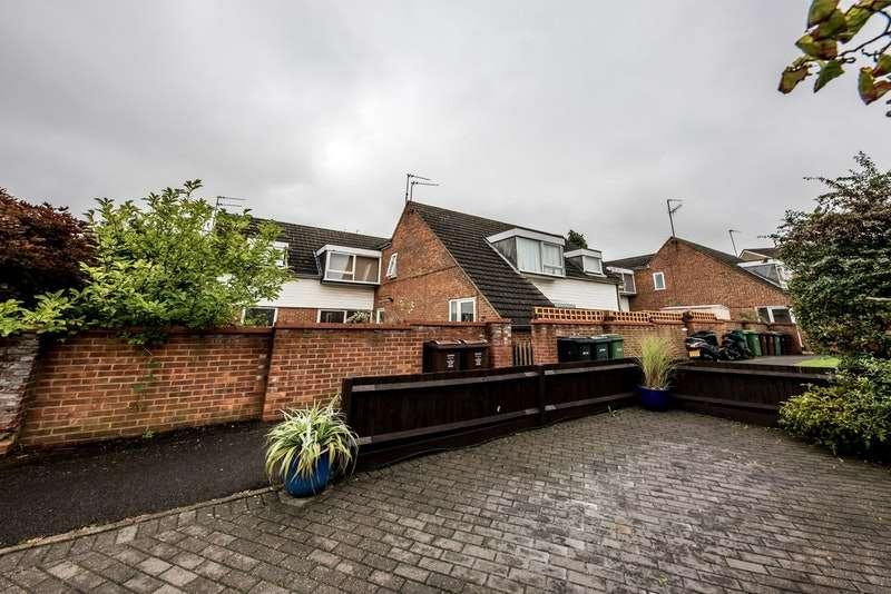 1 Bedroom Maisonette Flat for sale in Ribbledale, St. Albans, Hertfordshire, AL2