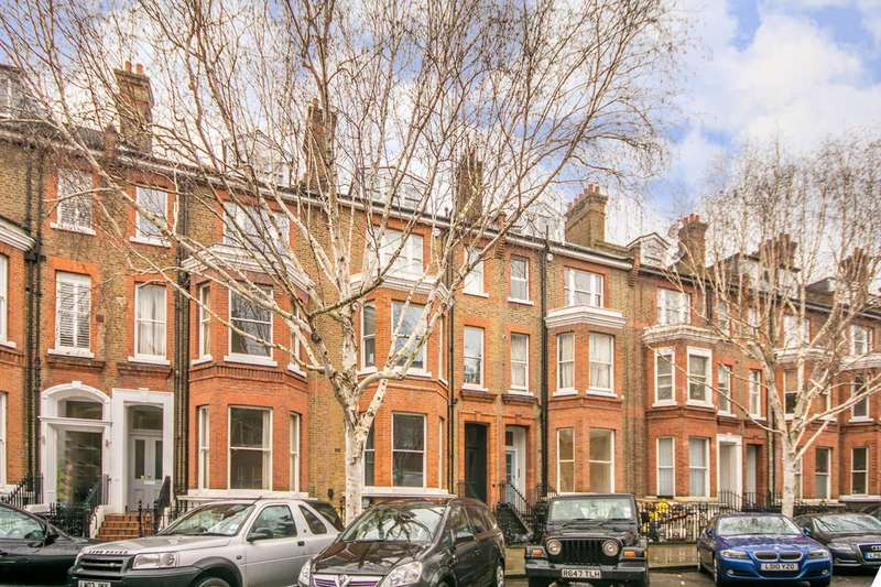 2 Bedrooms Flat for sale in Castellain Road, Maida Vale, W9