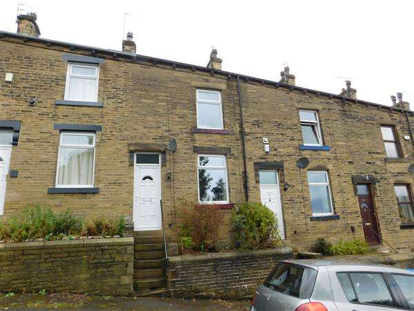 3 Bedrooms Terraced House for sale in Pickles Lane, Bradford