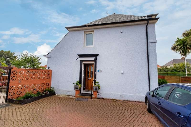 3 Bedrooms Semi-detached Villa House for sale in Boroughdales, Dunbar, East Lothian, EH42 1DF