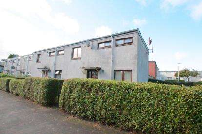 3 Bedrooms House for sale in Minto Crescent, Glenrothes