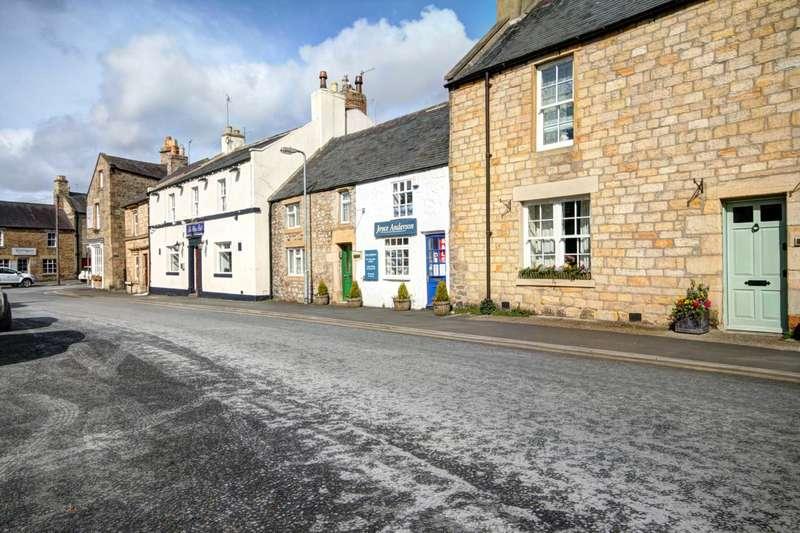 Commercial Property for rent in Hill Street, Corbridge