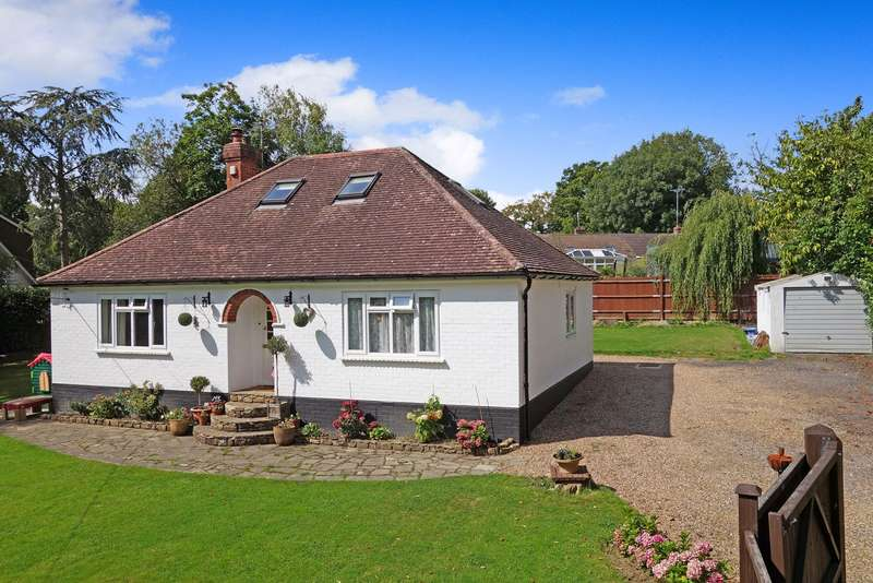 3 Bedrooms Detached Bungalow for sale in Horsham Road, Horsham, West Sussex, RH12