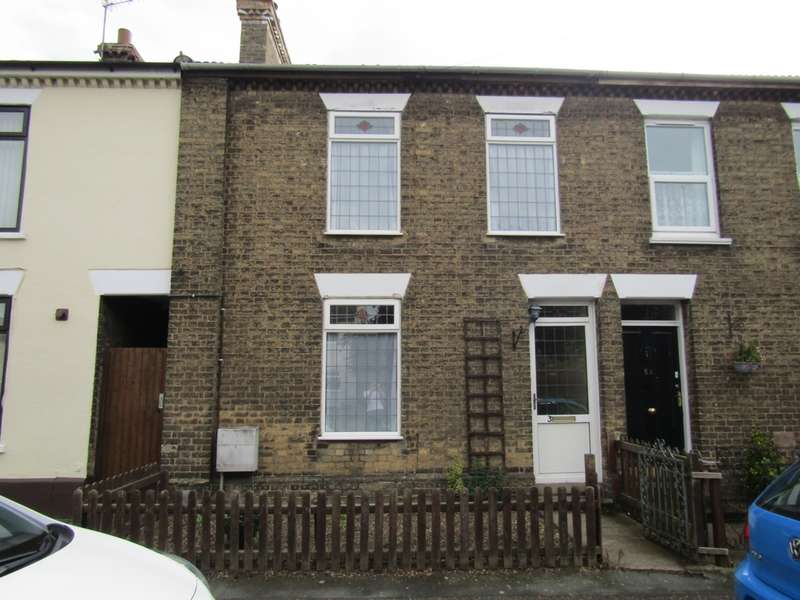 3 Bedrooms House for sale in Scaldgate, Whittlesey, PE7