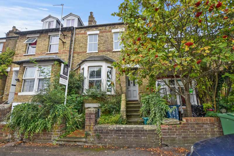 3 Bedrooms Terraced House for sale in Henley Street, East Oxford
