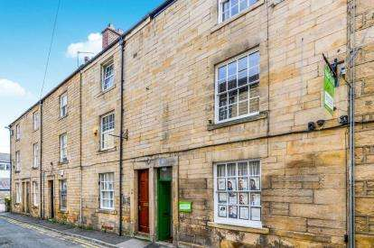 2 Bedrooms Terraced House for sale in Sun Street, Lancaster, LA1