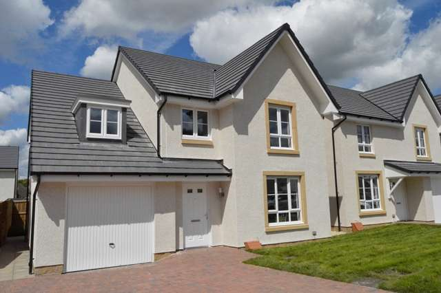 4 Bedrooms Detached House for sale in Large 4 Bedroom Detached Home