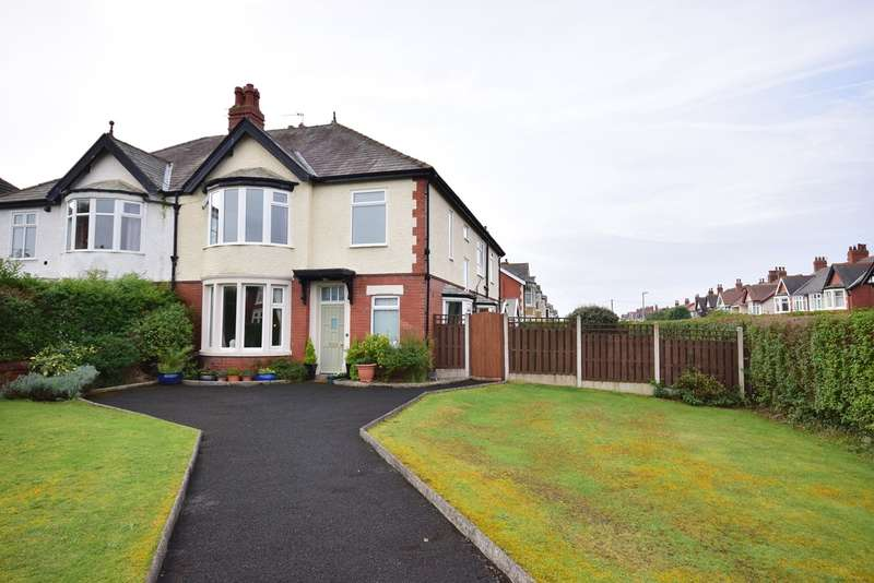 5 Bedrooms Semi Detached House for sale in Clifton Drive South, Lytham St Annes, FY8