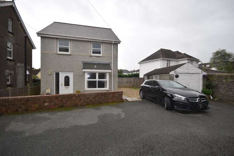 3 Bedrooms Detached House for sale in The Grove, Carmarthen, Sir Gaerfyrddin, SA31