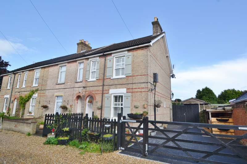2 Bedrooms House for sale in Parkstone
